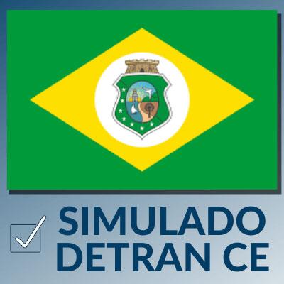 Simulado Detran CE